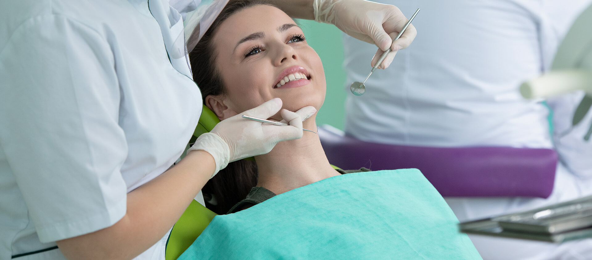 Do You Need Dental Oral Cancer Screening in Thibodaux Area?